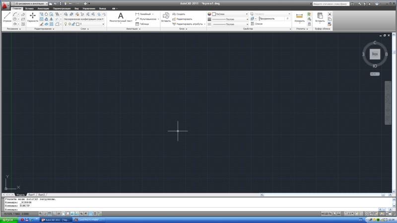 Рамки, форматы, штампы и шаблоны для AutoCAD
