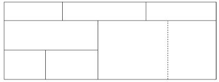 Рисование таблицы в Word 2007